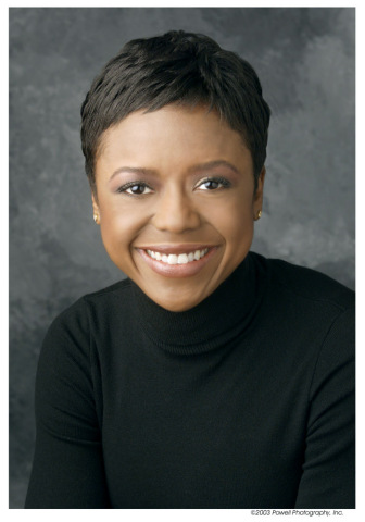 Mellody Hobson, co-CEO of Ariel Investments (Photo: Business Wire)