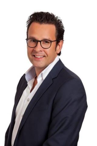 Andre Schulten (Photo: Business Wire)
