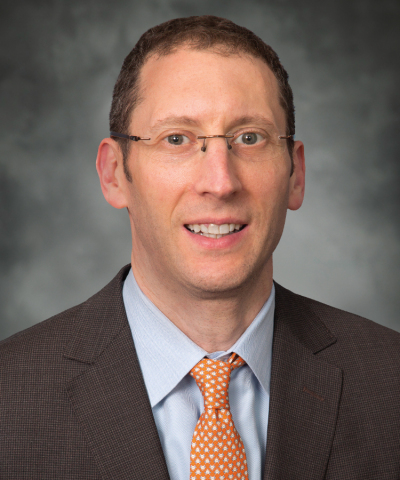 Todd Solash, Chief Executive Officer, Individual Retirement and Life Insurance (Photo: Business Wire)