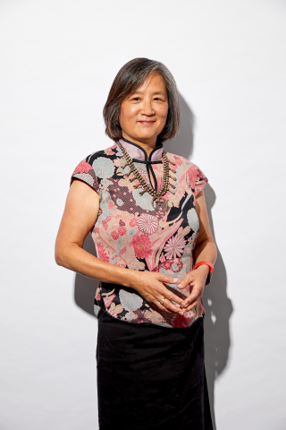 Dr. Pearl S. Huang (Photo: Business Wire)