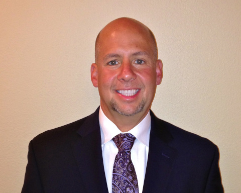 David Goldstein, Caliber Chief Operations Officer (Photo: Business Wire)