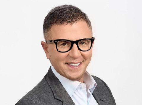 ViacomCBS has appointed Raffaele Annecchino President and CEO, ViacomCBS Networks International (VCNI) (Photo: ViacomCBS)