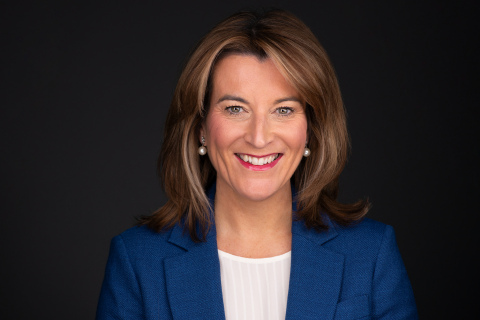Jennifer Smith, Brightcove Chief Marketing Officer (Foto: Business Wire)