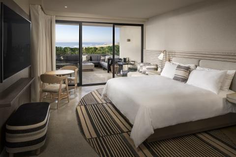 Guestroom at Alila Marea Beach Resort Encinitas (Photo: Business Wire)