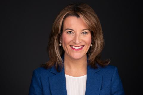 Jennifer Smith, Brightcove Chief Marketing Officer (Photo: Business Wire)