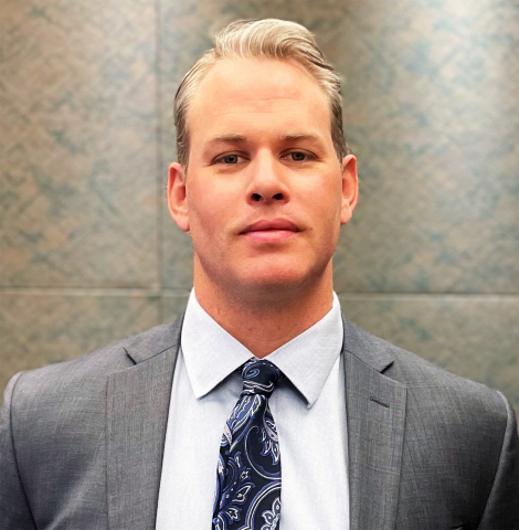 Patrick G McCloskey, Commercial Lender – MD & DC (Photo: Business Wire)
