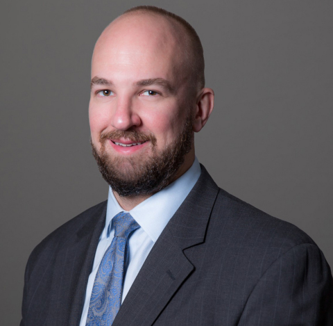 Dr. Patrick Coffey, vascular and endovascular surgeon with Vascular Specialists in Tinley Park, Illinois, recently performed life-changing surgery on 19-year-old crash victim. (Photo: Business Wire)