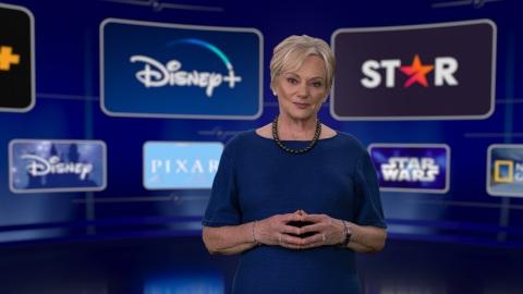 Christine McCarthy (Photo: Business Wire)