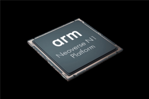 Arm is migrating electronic design automation workloads to AWS, leveraging a range of Amazon EC2 instance types, including AWS Graviton2-based instances powered by Arm Neoverse cores. (Photo: Arm)