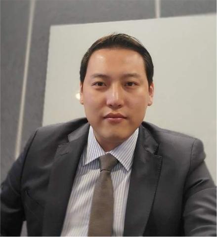 David You, 创始人兼首席执行官, D. One Vision Management (图片:美国商业资讯)
