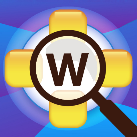 Zynga Announces Daily Word Wheel, a New Voice-Based Puzzle Game Based on Words With Friends, Exclusively for Google Nest Devices (Graphic: Business Wire)