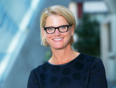 Christie Smith, senior managing director, Accenture Strategy & Consulting (Photo: Business Wire)