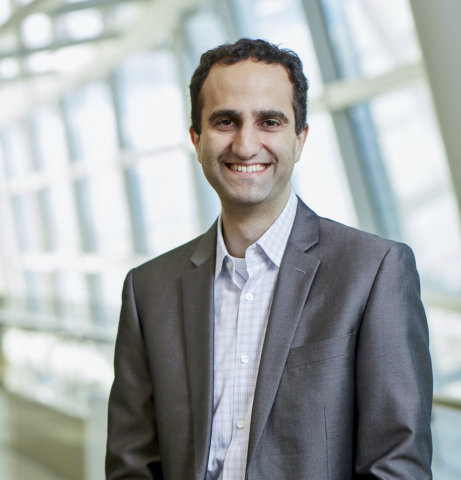 Ed Sawma, Vice President of Marketing, Transposit (Photo: Business Wire)