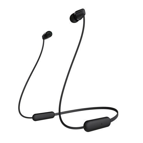 Members can check off everyone on their list and stay within budget with BJ's wide variety of great gifts under $50, like the Sony In-Ear Wireless Bluetooth Headphones. (Photo: Business Wire)