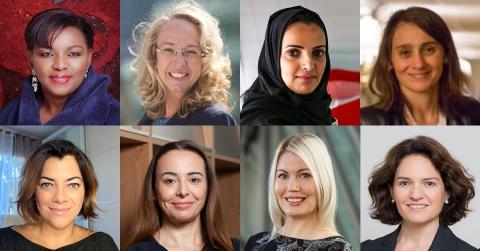 WeQual EMEA 2020 - Winners (Photo: Business Wire)