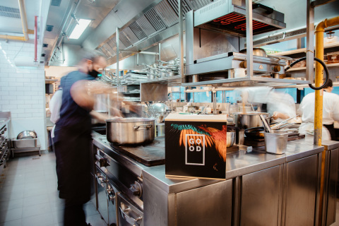 GOOD Meat Cultured Chicken arrives at 1880 (Photo: Business Wire)