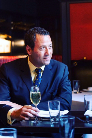 Kim Beto, Southern Glazer's Senior Vice President of Wine for Nevada (Photo: Business Wire)