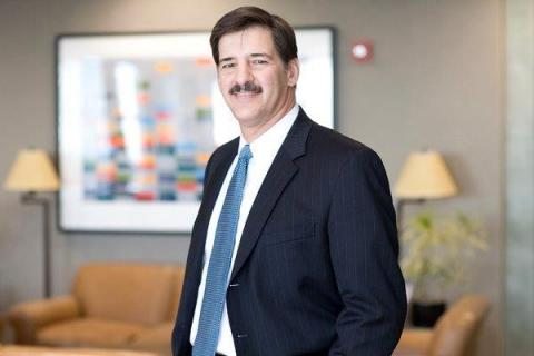 Vince Vlasho, leader of Accenture Federal Services' Defense portfolio (Photo: Business Wire)