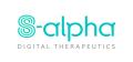 Digital Therapeutics Startup S-Alpha Therapeutics Raises $2.7M in Seed Funding