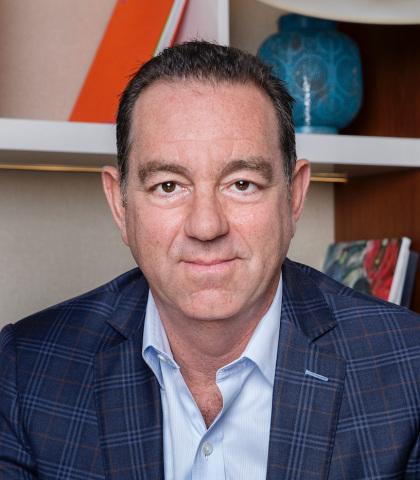 Barry Greene (Photo: Business Wire)