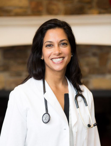 Five Star Senior Living Chief Medical Officer Dr. Priti Jindal (Photo: Business Wire)