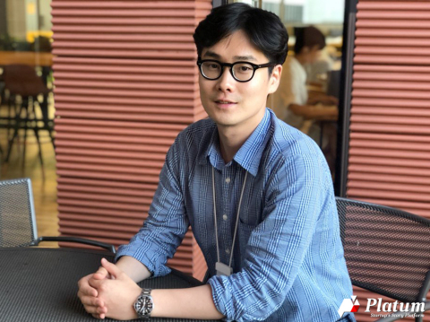 FitPet, CEO, Junguk Ko (Photo: Business Wire)