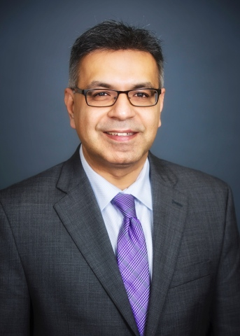Praveen Thadani, Priority Health's new president (Photo: Business Wire).