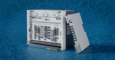 Die Verschlüsselungslösung von ADVA unterstützt StarHub dabei, sicherste Datenübertragung zu bieten (Foto: Business Wire)