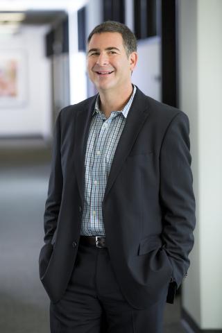Michael Kaplan to lead CPA firm, Miller Kaplan / photo credit: Sam Diephuis/Goodhuman