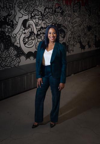 Maisha Pearson (Photo: Business Wire)