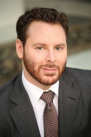 Sean Parker, Entrepreneur, Philanthropist, Vice-Chairman of the Board (Photo: Business Wire)