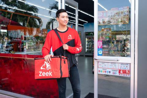 Headquartered in Hong Kong, Zeek has over 150 employees with 30% of them being research and development experts. The company also established offices in Singapore, Malaysia, Thailand, Vietnam and Guangzhou. (Photo: Business Wire)