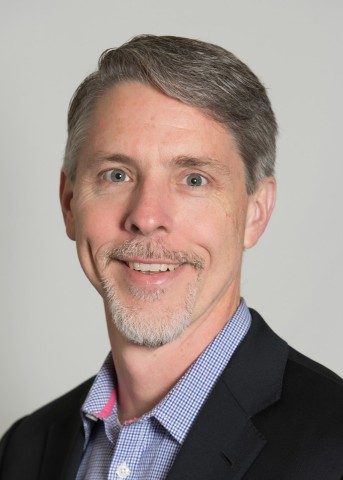 Former Google executive Jeff Huber (Photo: Business Wire)