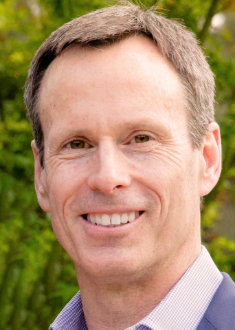 Former Disney COO Tom Staggs (Photo: Business Wire)