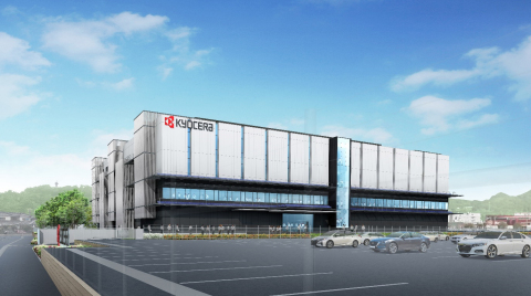 Architect's rendering of a new R&D center (Graphic: Business Wire)