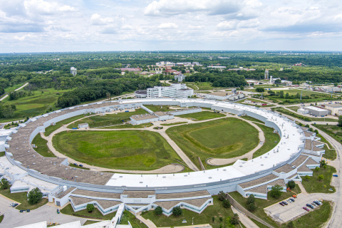 Advanced Photon Source at Argonne National Laboratory (Photo: Business Wire)