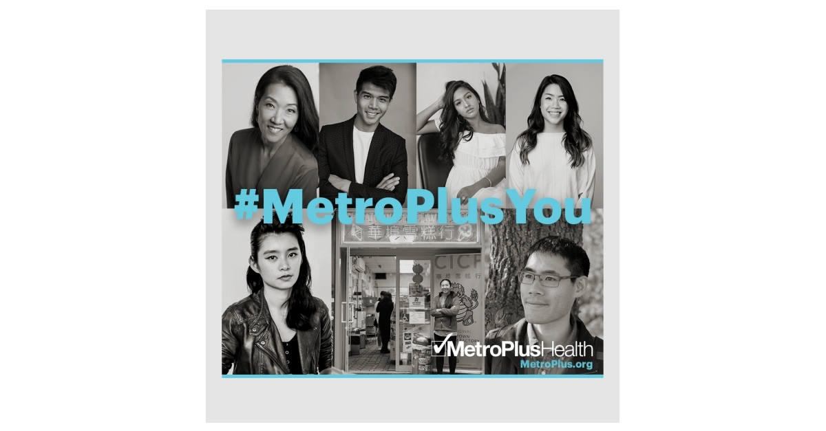 www.businesswire.com: MetroPlusHealth Teams Up With Artists and Creators to Help Unemployed Asian American New Yorkers Impacted by COVID-19