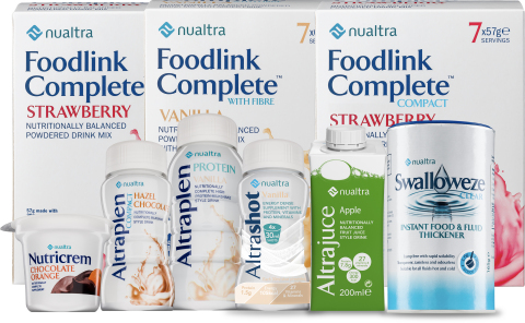 Ajinomoto Cambrooke, Inc. has acquired Ireland-based Nualtra Limited, a medical nutrition company offering life-enhancing oral nutritional supplements. (Photo: Business Wire)