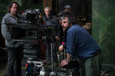 ピーター・ジャクソン(映画制作者、ウェタ・デジタル創立者、取締役会長)(写真:ビジネスワイヤ)