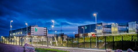 N01 Data Center Campus (Photo: Business Wire)