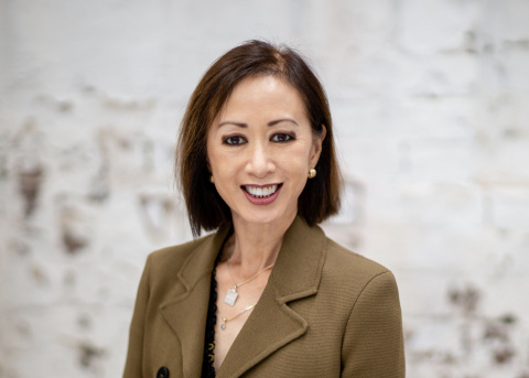 Newly appointed Diaceutics Non-Executive Chair, Deborah Davis. (Photo: Business Wire)