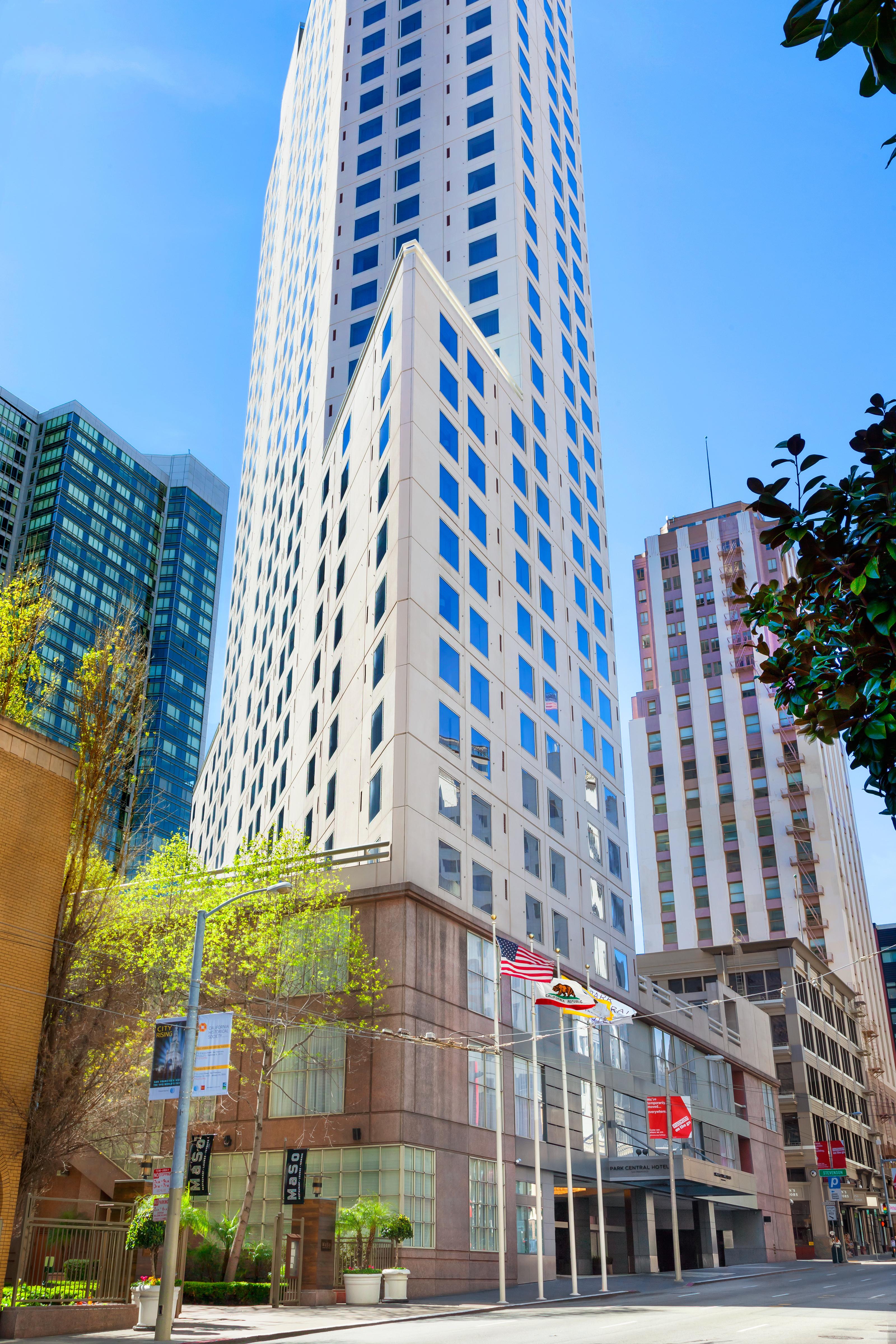 Hyatt Announces Plans For A New Hyatt Regency Hotel In San Francisco Business Wire