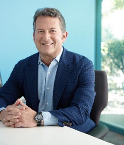 Michael Glickman, PacketFabric Chief of Business Development (Photo: Business Wire)