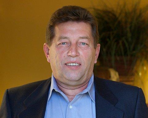 Igor Baikalov, chief scientist, Semperis