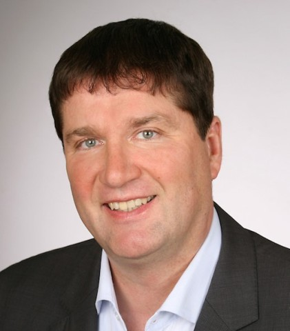Alentis Therapeuticsを創設したトーマス・バウマート教授。著作権:Alentis Therapeutics