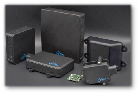 Smart Radar System Product Line-up (Photo: Business Wire)