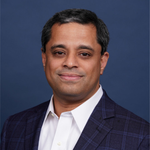 Sriraman Nagarajan, President of emids' Life Sciences business unit (Photo: Business Wire)