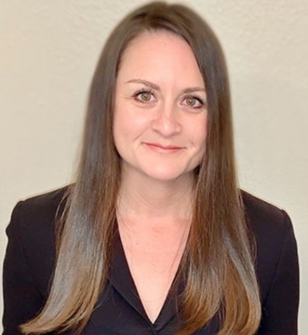 Veronica Aguirre,  Senior Registered Client Service Associate at Marquez Private Wealth of Raymond James. (Photo: Business Wire)