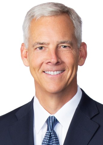 Van Beckwith - Halliburton Executive Vice President, Secretary and Chief Legal Officer (Photo: Business Wire)