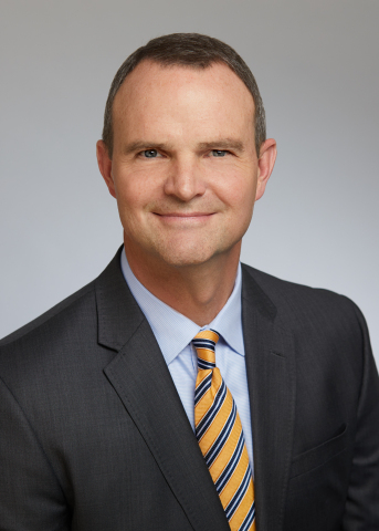 Dan McMillan, President and Chief Operating Officer, The Standard (Photo: Business Wire)